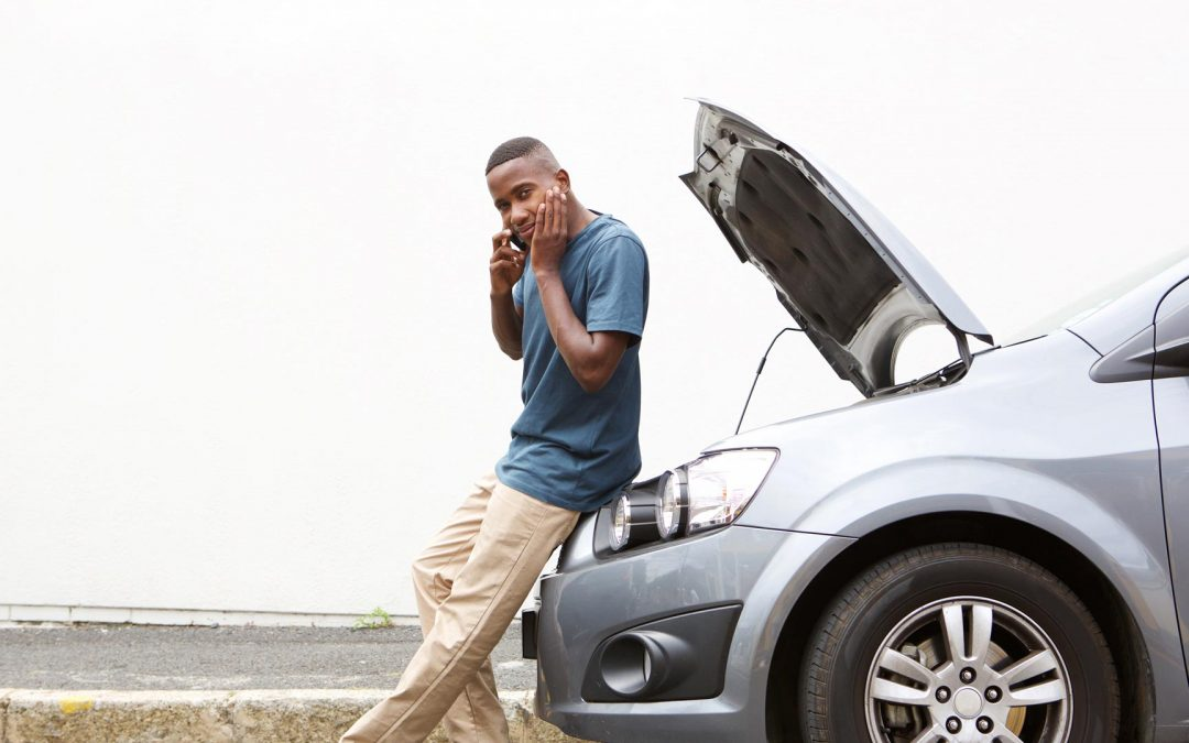 3 Common Types of Car Noises and Their Causes